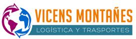 Vicens Montañés. Logística y transportes